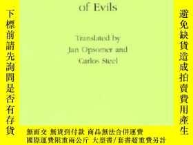 二手書博民逛書店On罕見The Existence Of EvilsY255562 Proclus Cornell Unive