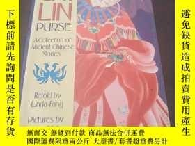 二手書博民逛書店The罕見Ch i-lin Purse: A Collectio