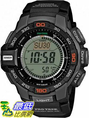 [美國直購] 手錶 Casio Mens PRG-270 Pro Trek Triple Sensor Multifunction Digital Sport Watch