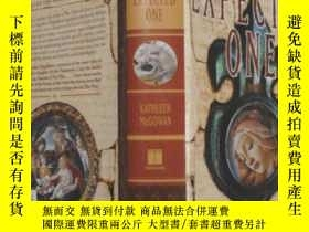 二手書博民逛書店THE罕見EXPECTED ONEY3201 Kathleen