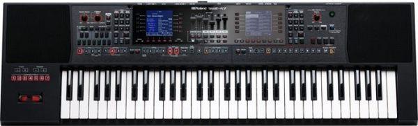 Roland E-A7 專業表演級 61鍵自動伴奏電子琴