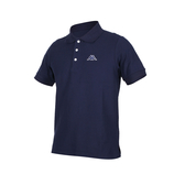 KAPPA 男短袖POLO衫(高爾夫 網球 羽球 上衣 台灣製≡體院≡ 311823W