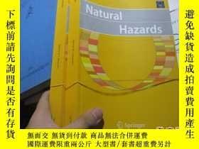 二手書博民逛書店natural罕見hazards volume 60 no 3