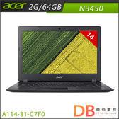 acer A114 31 C7F0 15 6 吋N3450 HD 筆電6 期0 利率送歐洲
