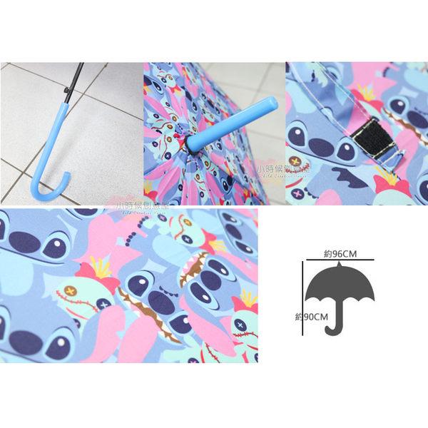 ☆小時候創意屋☆ 迪士尼 正版授權 雨傘 直立雨傘/遮陽傘/雙人傘 堅固 防風