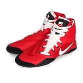 NIKE HYPERSWEEP 限量-男角力鞋(免運 競技 摔角 高筒≡體院≡ 717175