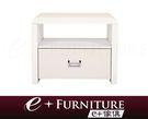 『 e+傢俱 』BB8  傑佛瑞 Geoffrey  現代時尚 俐落線條 鋼琴烤漆 床頭櫃   收納櫃   置物櫃