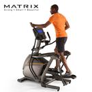 JOHNSON喬山|Matrix Retail  E30 懸吊式橢圓訓練機 [XR控制面板]