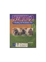 二手書博民逛書店 《Password 2》 R2Y ISBN:0130484679│LindaButler