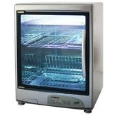 【友情牌】三層紫外線全不鏽鋼烘碗機 PF-3737