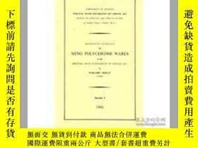 二手書博民逛書店Illustrated罕見Catalogue of Ming P