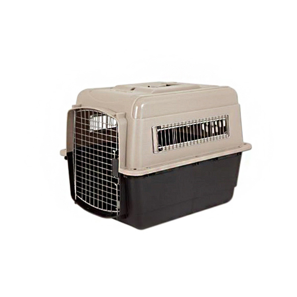 [寵樂子]美國Petmate Vari Kennel 豪華運輸籠-200P / DK-21561