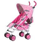 【奇買親子購物網】Hello Kitty 凱蒂貓 嬰幼兒手推車