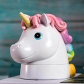 可愛乳牙紀念盒女孩創意保存盒掉換牙齒收納盒寶寶時尚兒童乳牙盒 滿天星