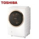 過年限定-(基本安裝) TOSHIBA 東芝 TWD-DH120X5G 11Kg 奈米悠浮泡泡 SDD變頻洗脫烘滾筒洗衣機