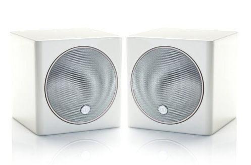 英國 Monitor audio Radius R45 HD 書架型揚聲器