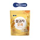 韓國 BEBECOOK 寶膳 智慧媽媽 嬰幼兒穀物米棒(25g) 米棒-7個月起適用