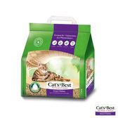 凱優凝結木屑砂-紫標-長毛貓用5kg*3包組(G142A13-1)
