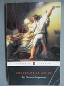 【書寶二手書T3/原文小說_GJO】Les liaisons dangereuses_Laclos,