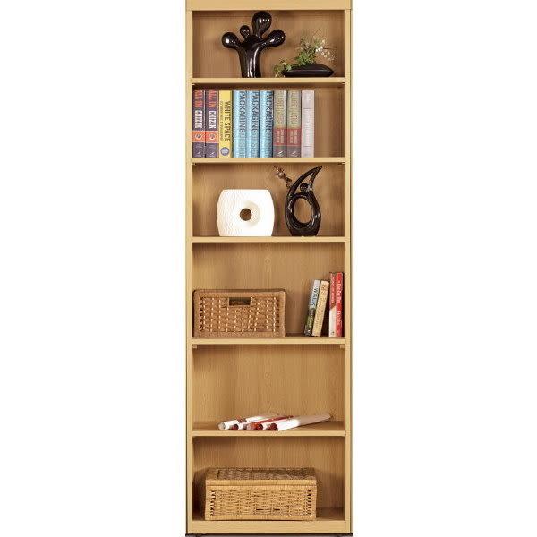 書櫃 書櫥 MK-374-3 達拉斯2尺開放式書櫥【大眾家居舘】