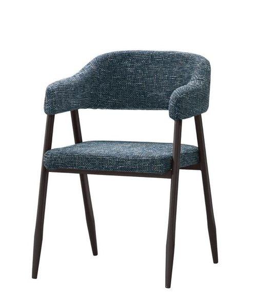 {{8號店鋪 森寶藝品傢俱}} a-01 品味生活 餐椅系列 1025-3 斯派克餐椅(布)