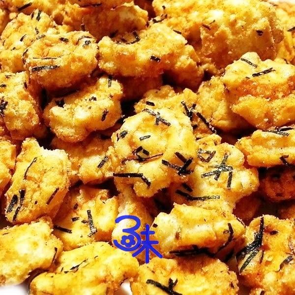 (古早味) 旺旺海苔仙貝酥 (不吃不可 小小酥 海苔小米果 金鑽黃金酥) 1包 600 公克 特價 115 元