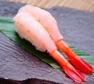 【禧福水產】獨家超大生食甜蝦/壽司蝦/約10cm◇$特價459元/盒/190g/20p◇最低價日本料理團購可批發