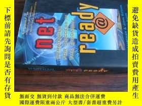 二手書博民逛書店Net罕見ready:strategies for succes