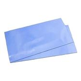 2mm 矽膠散熱墊 (藍色)