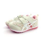 中童 ASICS IDAHO MINI CT 3 碎花 亞瑟士運動鞋 慢跑童鞋《7+1童鞋》5150 粉色