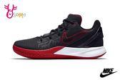 NIKE KYRIE FLYTRAP II EP 成人男款 運動鞋 籃球鞋 P7000#黑紅◆OSOME奧森鞋業