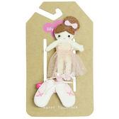 美國 髮夾髮飾壓夾芭蕾舞者Tiny Dancer Ballerina LM HCA330