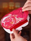 2019豬年紅包創意個性過年利是紅包封手寫祝福紅封包新年紅包袋   名購居家