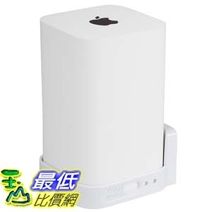 [106美國直購] TotalMount for AirPort Extreme and AirPort Time Capsule (Complete Wall Mounting System)