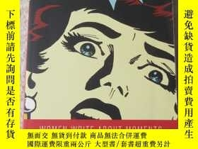 二手書博民逛書店He罕見Said What?: Women Write Abou