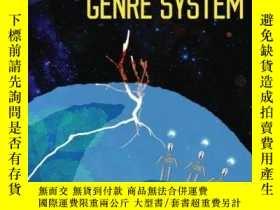 二手書博民逛書店Science罕見Fiction And The Mass Cultural Genre SystemY256