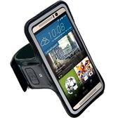 KAMEN Xction 甲面 X行動 HTC One M9 32G 64G 路跑運動臂套 運動臂帶 手機 運動臂袋 保護套