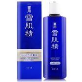 KOSE 高絲 雪肌精-極潤型(360ml)