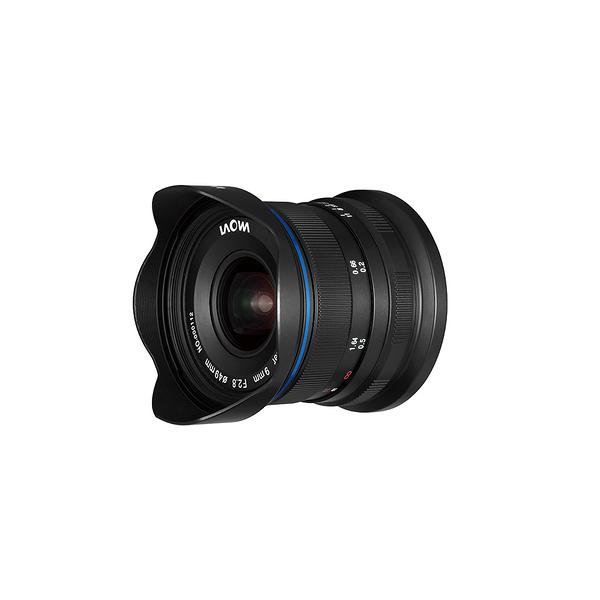 【震博】LAOWA 老蛙9mm F2.8 手動對焦鏡;APSC(SONY E) ~~振興五倍券 5倍券~~