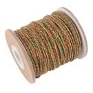 藏式佛珠手搓棉線DIY線繩