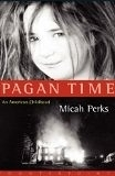 二手書博民逛書店《Pagan Time: An American Childho