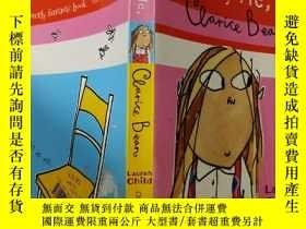 二手書博民逛書店Utterly罕見Me,Clarice Bean:完全是我,克拉麗絲·比恩Y200392