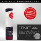 TENGA專用潤滑液-黑低濃TLH-03 170ml