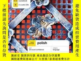 二手書博民逛書店Teach罕見Yourself Polish (teach Yourself Complete Courses)奇