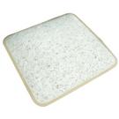 免運費 3D透氣方形座墊-日本專利/涼蓆/涼墊/彈性墊/涼感坐墊/草蓆