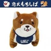 日本限定 柴犬麻糬 (S) 玩偶娃娃