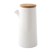 簡約陶瓷油料罐-430ml