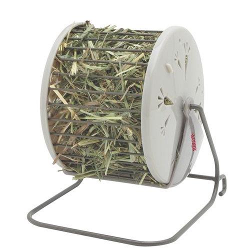 [寵樂子]《加拿大 HAGEN 赫根》滾輪式三用牧草球 / 兔子用