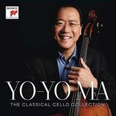 馬友友 / 大提琴作品經典精選【15CD】