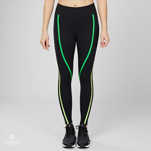 Nike Power Legendary 女子 彈力 訓練 運動長褲 803430-011